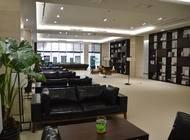 郑州赛微云计算产业园发展有限公司企业形象