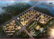 新区住宅小区项目企业形象
