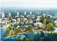 禹州古城金城社区项目企业形象