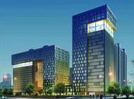 金印现代城企业形象