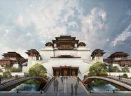 汉文化博览园装饰工程企业形象