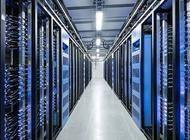 服务器机房企业形象