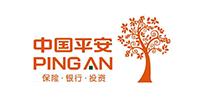 中国平安金融于主任