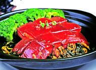 汉宫一品卤肉企业形象