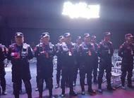 河南威武保安服务有限公司企业形象
