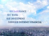 中国平安金融集团河南分公司刘主任企业形象