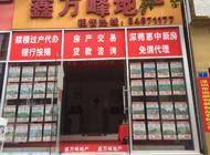 深圳市鑫万峰地产投资顾问有限公司企业形象