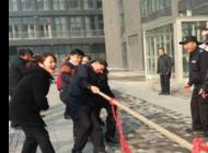 河南联行物业服务有限公司企业形象