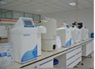 上海和泰仪器有限公司企业形象