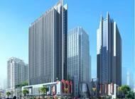 中原文化广场项目企业形象