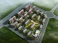 中牟县九龙镇西贾安置小区项目企业形象