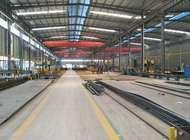 钢结构厂房企业形象
