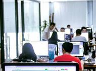 河南夺冠互动网络科技有限公司企业形象