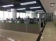北京超星数图信息技术有限公司企业形象