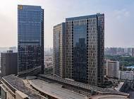 郑州-华润大厦企业形象
