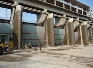 水工金属结构-弧形闸门企业形象