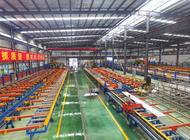 河南均美铝业有限公司企业形象
