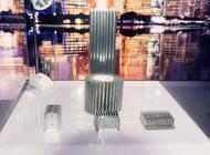 散热器型材企业形象