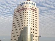 服务项目--河南电视台企业形象
