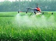 强国羽翼无人机应用技术有限公司企业形象