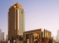 河南文化大厦企业形象