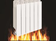 高压铸铝散热器企业形象