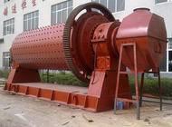 矿山机械企业形象