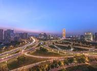 绿地中心千禧广场企业形象