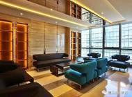 沙发企业形象