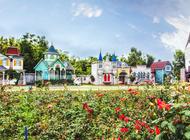 郑州新万国旅游开发有限公司企业形象