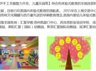 幼儿教育企业形象