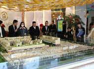 郑州优策房地产营销策划有限公司企业形象