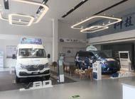 河南宜丰大通汽车销售服务有限公司企业形象