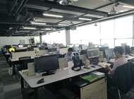 中铁工程设计院有限公司河南分院企业形象