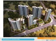泰宏建业国际城20号院企业形象