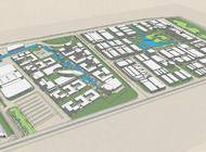 装配式建筑产业园企业形象