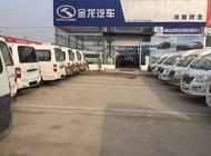 河南润龙汽车销售有限公司企业形象