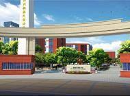 郑州枫杨外国语中学景观设计企业形象