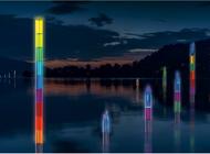 月湖公园-艺术设计企业形象