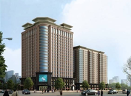 最佳西方国际酒店企业形象