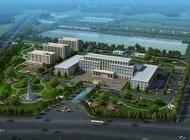 中国黄金集团建设有限公司河南中原黄金冶炼厂建设项目造价咨询服务企业形象