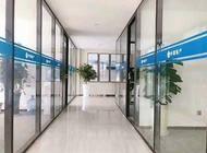 河南中瑞房地产营销策划有限公司华山路分公司企业形象