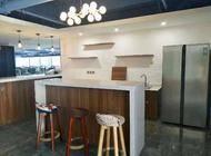 河南中瑞房地產營銷策劃有限公司華山路分公司企業形象