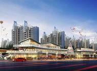 新城国际广场企业形象