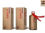 九匠酱酒七级匠师企业形象