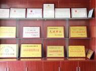 河南中科建筑规划设计有限公司企业形象