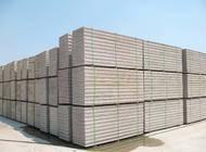 壁德堡新型多功能夹芯墙板企业形象