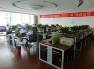河南九坤实业有限公司企业形象