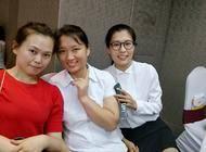 中国平安保险股份股份有限公司郑州中心支公司企业形象