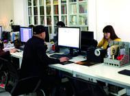 郑州华思工业设计有限公司企业形象
